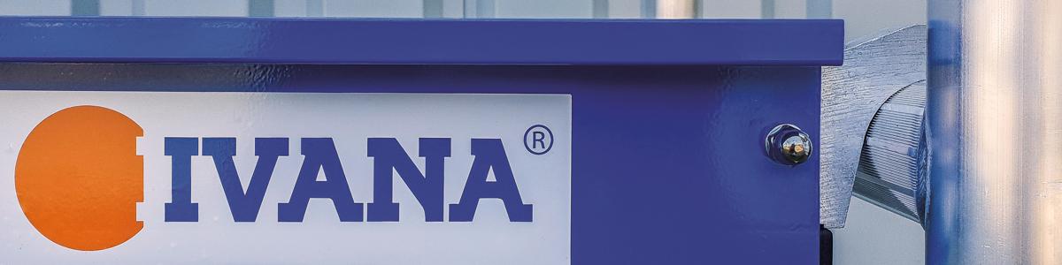 Verbazingwekkend Ivana: een ijzersterk merk | Raadsma IJzerhandel TQ-42